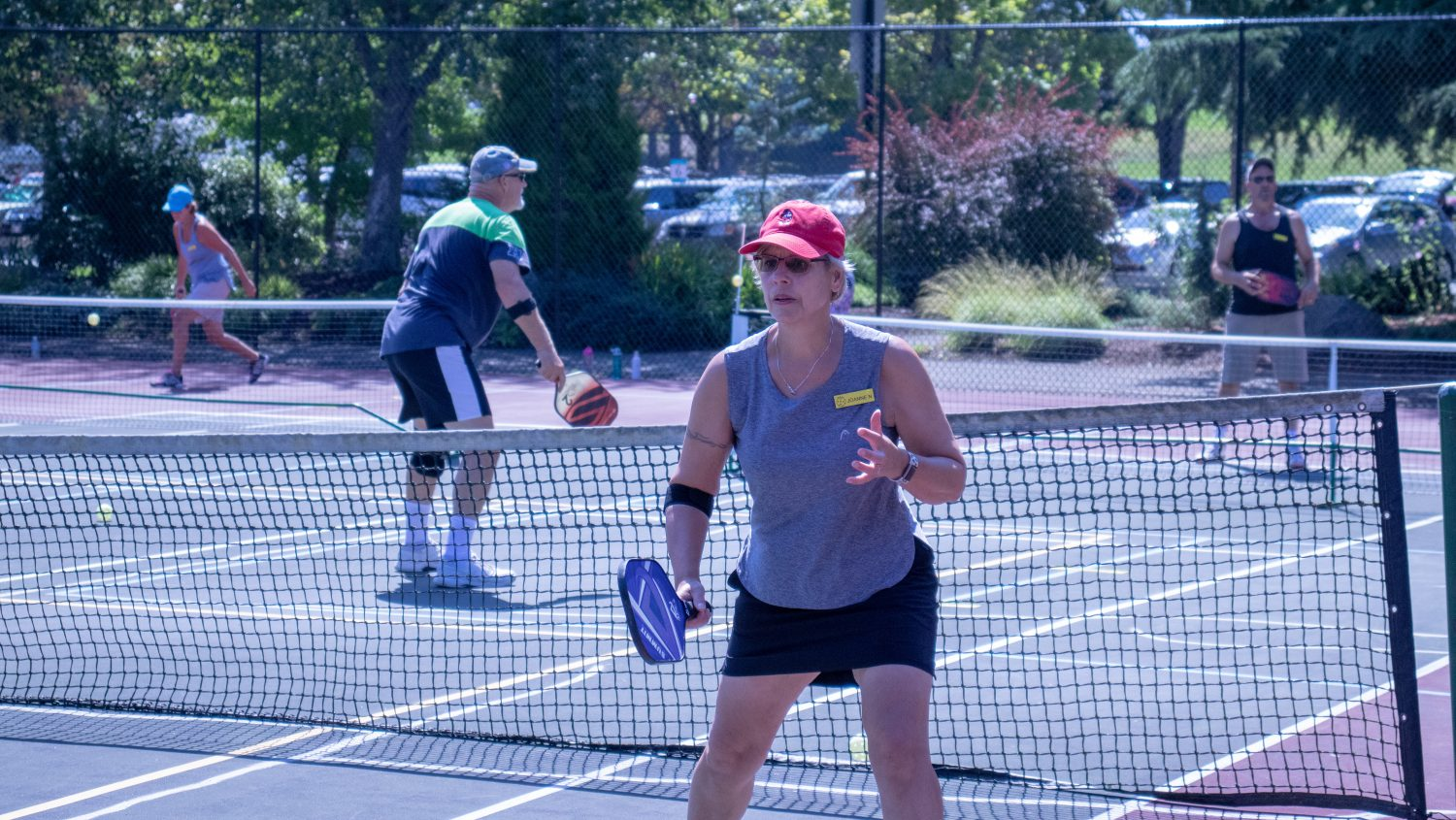 Oceanside Pickleball Club